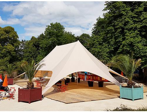 location de grande tente